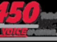 1450 Talk Radio WCTC_Logo.png