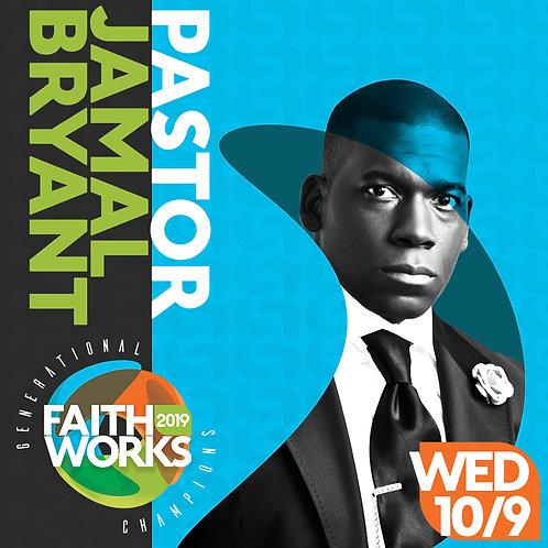 Pastor Jamal Bryant - Mind Champions