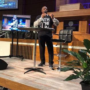 Live Sunday Worship