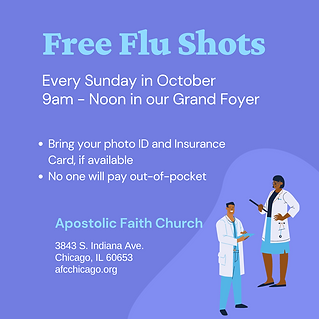 Freeflu shots Oct
