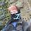 Thumbnail: Goblin Scarves w/keychain
