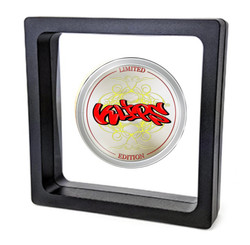 limited edition coin