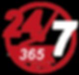 Avløps Vakten døgnvakt logo