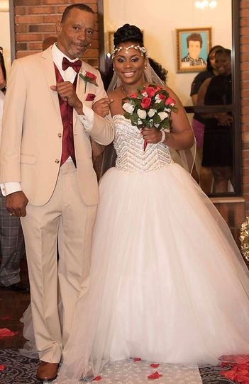 A beautiful Wedding in Cincinnati, Ohio