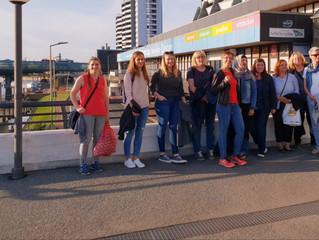 Betriebsausflug nach Bremerhaven
