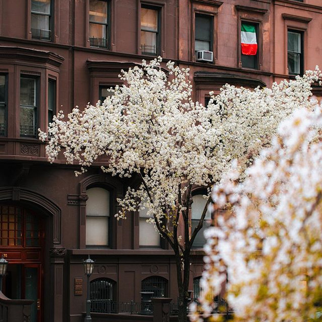 East 72nd Street, Upper East Side, Manhattan