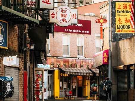 "The ""bloody angle"" of Chinatown!"