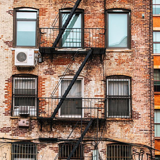 265 Lafayette Street, Manhattan, New York