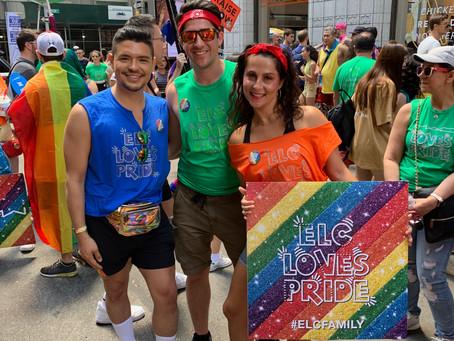 Pride Parade 2019!