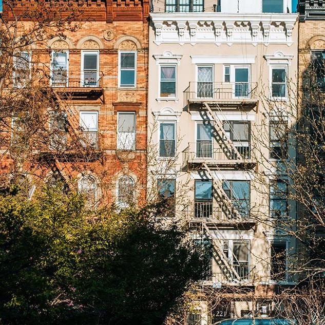 Elizabeth Street Garden, Nolita, Manhattan, New York