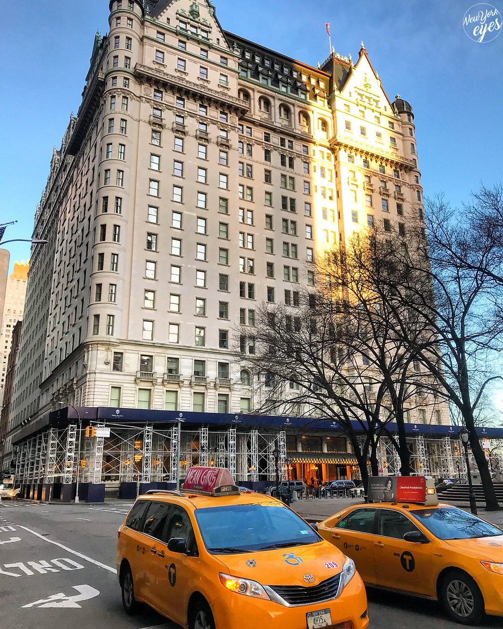 The Plaza Hotel (Feb 9, 2019)