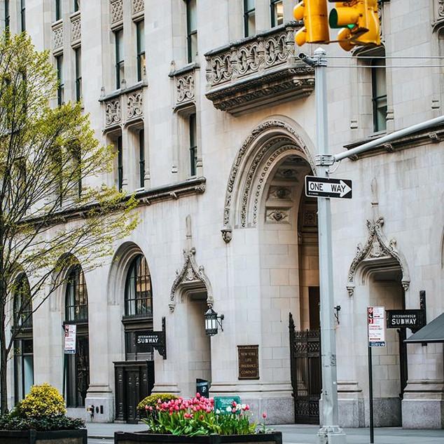 New York Life Insurance Building, 27th Street and Park Avenue, Murray Hill / Kips Bay, Manhattan, New York