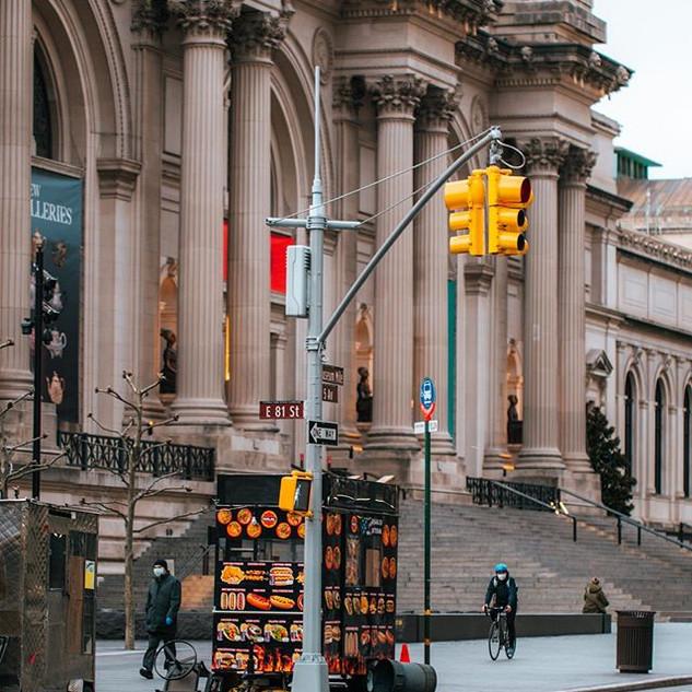 The Metropolitan Museum of Art, Upper East Side, Manhattan