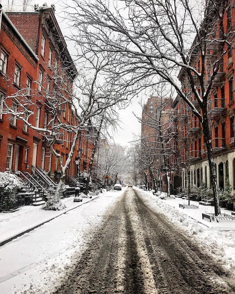 Horatio Street - West Village