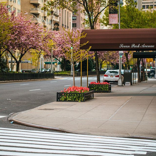 7 Park Avenue, Murray Hill, Manhattan, New York