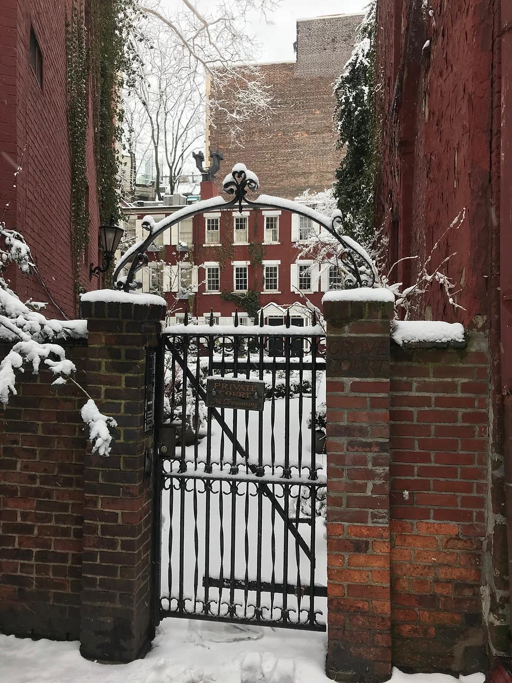 Grove Court - West Village
