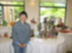 Ms. Shirley Lin Kinoshita