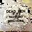 Thumbnail: Dead Men Sticker