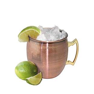 Vin Bouquet Moscow Mule Mug 450ml