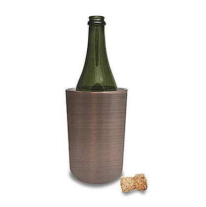 Vin Bouquet Copper Ice Bucket