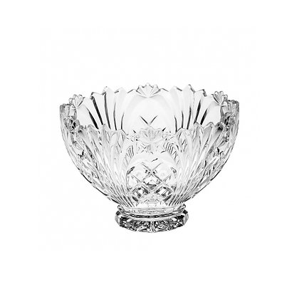 Bohemia Crystal Oxford Bowl 23cm