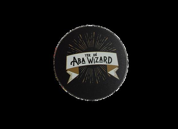 ABA Wizard Phone Pop Socket
