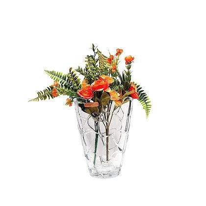 Nachtmann Petals Vase 22cm