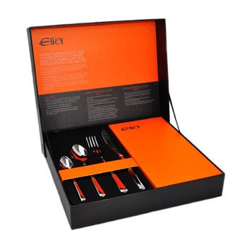 Elia Siena 24 Piece Cutlery Gift Box