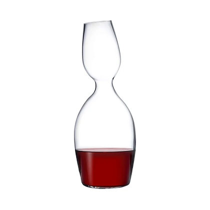 Nude Red or White Wine Decanter