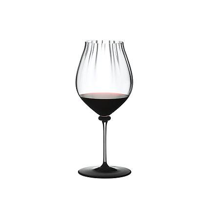 Riedel Fatto A Mano Performance Pinot Noir (Black)