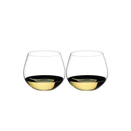 "Riedel ""O"" Oaked Chardonnay (2 pieces)"