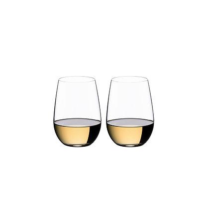 "Riedel ""O"" Riesling/Sauvignon Blanc (2 pieces)"