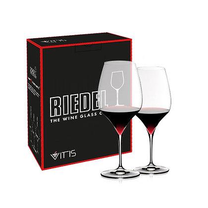 Riedel Vitis Cabernet (2 pieces)