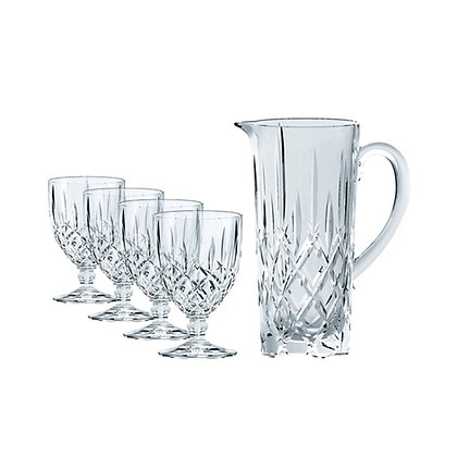 Nachtmann NOBLESSE Pitcher Set of 5