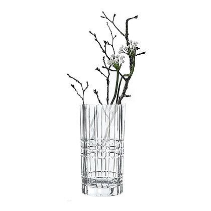 Nachtmann Square Vase 23cm