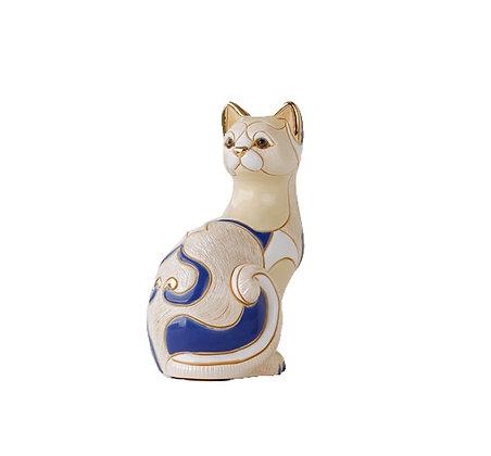 De Rosa White Cat