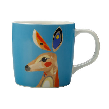 Maxwell & Williams Pete Cromer Mug - Kangaroo