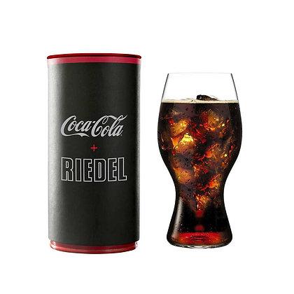 Riedel Coca-Cola Glass (Single Tube)