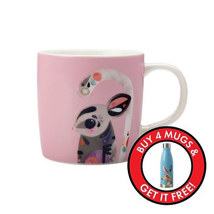 Maxwell & Williams Pete Cromer Mug - Sugar Glider