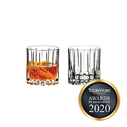 Riedel Bar Neat Glass (2 pieces)
