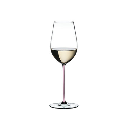 Riedel Fatto A Mano Riesling/ Zinfandel Pink