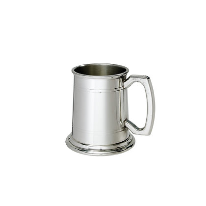Wentworth 1/2 Pt Georgian Tankard