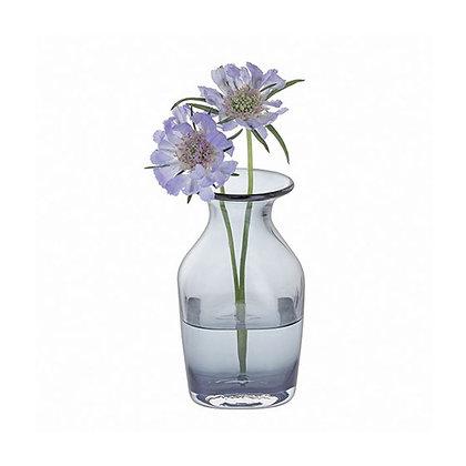 Dartington Vase Midnight 15cm