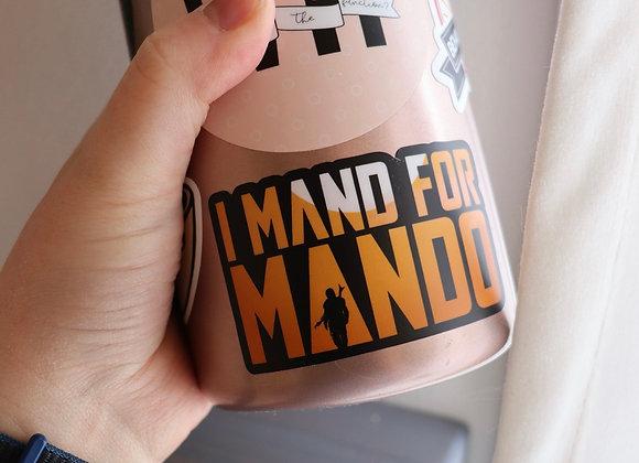 Mand for Mando