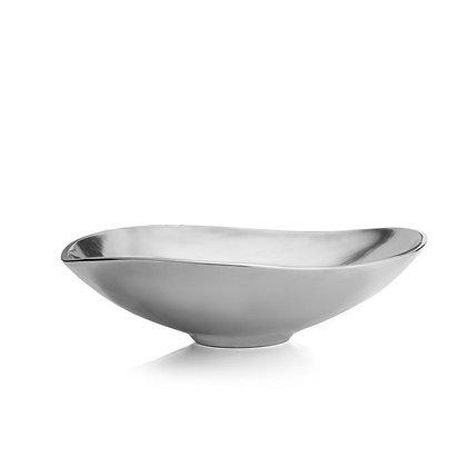 Nambe Cradle Bowl