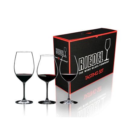Riedel Vinum XL Tasting Set Red Wine