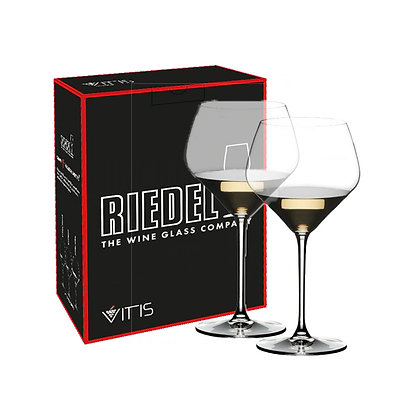 Riedel Vitis Oaked Chardonnay/Montrachet(2 pieces)