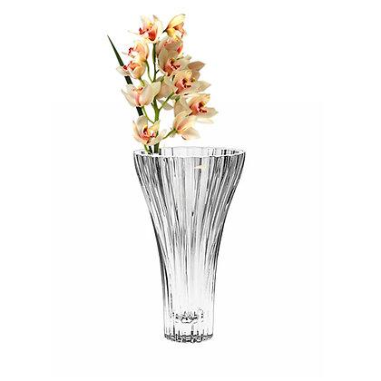 Bohemia Crystal Ballet Vase 33cm