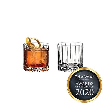 Riedel Bar Rocks Glass (2 pieces)