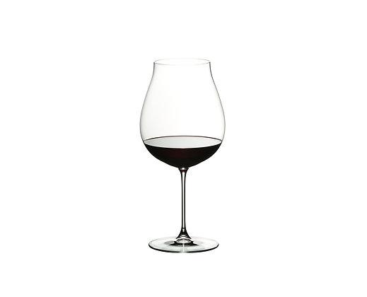 Riedel Veritas Pinot Noir/Nebbiolo/Rose/Champagne